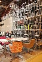 Impressionen 100% Design London 2014 |  | 100% Design