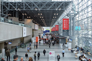 Impressions ICFF New York 2016 |  | ICFF