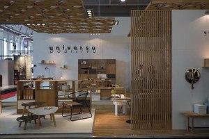 Impressions M&O Paris September 2015 |  | Maison et Objet Autumn