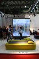 Impressions Salone del Mobile 2014 |  | Salone del Mobile