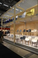 Impressions SFF 2015 |  | Stockholm Furniture & Light Fair