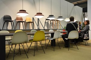 Impressionen SFF 2015 |  | Stockholm Furniture & Light Fair
