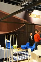 Impressionen SFF 2014 |  | Stockholm Furniture & Light Fair