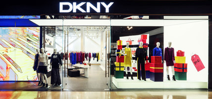 DKNY, Worldwide | Manufacturer references | Henzel Studio