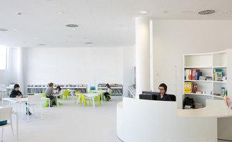 Cultural Center in Montbui | Edifici amministrativi | Pere Puig Arquitecte