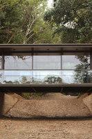 Bridge Pavilion | Brücken | Alarcia Ferrer Arquitectos