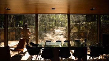 Bridge Pavilion | Ponti | Alarcia Ferrer Arquitectos