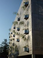 Gnome parking Garage | Infrastructure buildings | Mei architects and planners