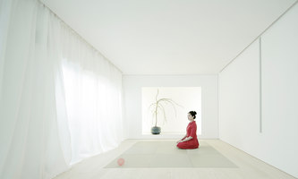 House for Installation | Oficinas | Jun Murata / JAM.