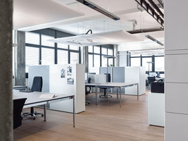 JP|KOM GmbH | Manufacturer references | werner works reference projects