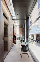 The Former Rocks Police Station | Restaurants | Welsh + Major Architects