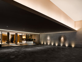 The Upper House | Hoteles | AFSO / André Fu