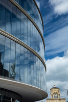 Blavatnik School of Government | Manufacturer references | Wilkhahn reference projects