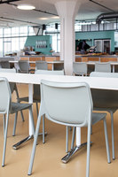 Van Nelle Factory lunch restaurant | Manufacturer references | Wilkhahn reference projects