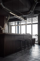 Ristorante Naervaer | Manufacturer references | Ideal Work
