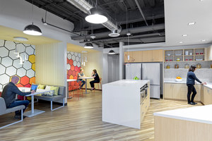 Audentes Therapeutics Office | Office facilities | Blitz
