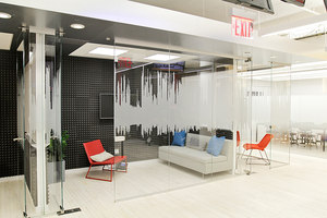 SoundCloud's New York Office | Spazi ufficio | Blitz
