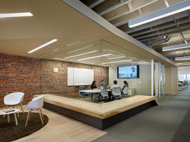 Zendesk San Francisco Headquarters | Office facilities | Blitz