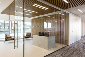 Flying High | Office facilities | align