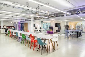Mendeley | Office facilities | align