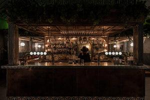 Omeara | Bar - Interni | align