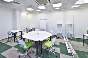Impulse VC   Spazi ufficio   ICEOFF
