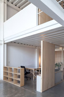 Circus BA | Office facilities | It Met Estudio