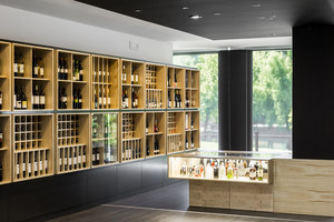 Bottles' Congress | Shop-Interieurs | Tiago do Vale Arquitectos