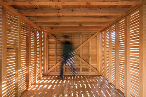 The Dovecote-Granary | Detached houses | Tiago do Vale Arquitectos
