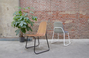 Siren Chair | Prototypen | Bogaerts label