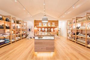 Hart & Co | Intérieurs de magasin | Biasol: Design Studio