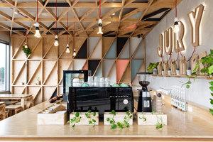Jury | Café interiors | Biasol