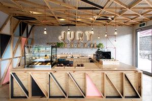 Jury | Caffetterie - Interni | Biasol