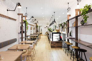 Lucky Penny | Caffetterie - Interni | Biasol: Design Studio