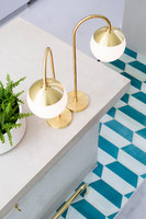 No. 19 | Café interiors | Biasol: Design Studio