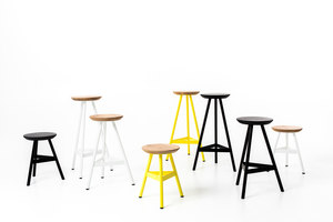 Tre Mezzo | Prototypes | Biasol: Design Studio