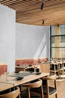 Hinoak | Diseño de restaurantes | Biasol