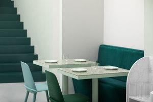 The Budapest Café | Cafeterías - Interiores | Biasol