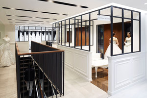 FLARE | Intérieurs de magasin | Sone Yasuhiro Design