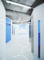 T-LAB. | Consultorios / bufetes | Sone Yasuhiro Design