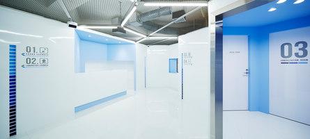 T-LAB. | Doctors' surgeries | Sone Yasuhiro Design