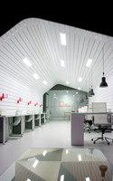 espacio as-built | Office facilities | as-built INTERIOR ARCHITECTURE GRAPHICS