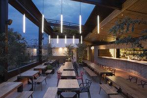 Balmori Rooftop Bar | Bar - Interni | TDDA | Taller David Dana Arquitectura