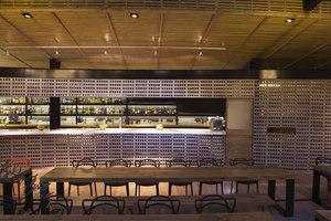 Balmori Rooftop Bar | Intérieurs de bar | TDDA | Taller David Dana Arquitectura
