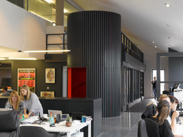 Grey London | Oficinas | BDG architecture + design