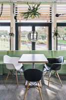 Bulka Café by Crosby Studios | Caffetterie - Interni | Crosby Studios