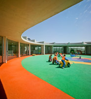 Nursery School in Callosa | Kindergartens / day nurseries | Rocamora Arquitectura