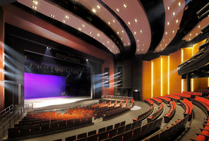 Ko Shan Theatre New Wing | Teatri | Ronald Lu & Partners