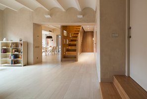 Duplex in Gracia | Living space | ZEST architecture