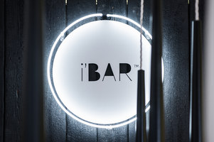 i'BAR | Bar interiors | Annvil